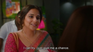 Tumhari Sulu-chances