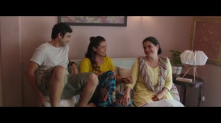 Hichki-at home