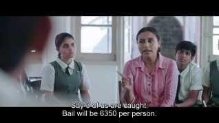 Hichki-practical maths