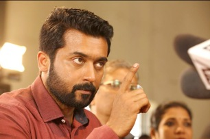 Suriya In NGK Movie Stills Photos Images