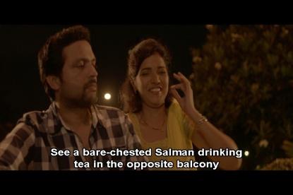 Double Seat-Salman