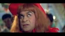 Alluda Majaka-Brahmi in drag