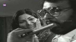 Idi Katha Kaadu-Gayatri and Bharani