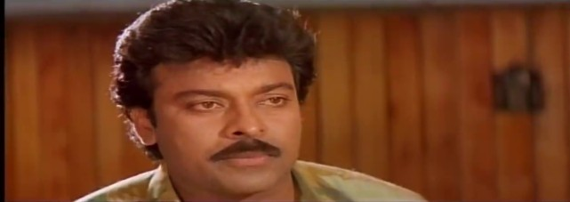Mechanic Alludu-Chiru