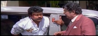 Mechanic Alludu-surprise