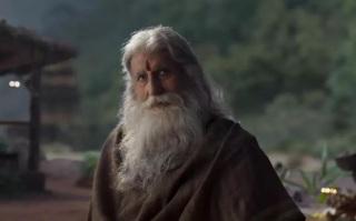 Sye-Raa-Narasimha-Reddy-Amitabh Bachchan