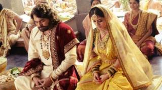 Sye_Raa_Narasimha_Reddy-Chiranjeevi and Nayanthara